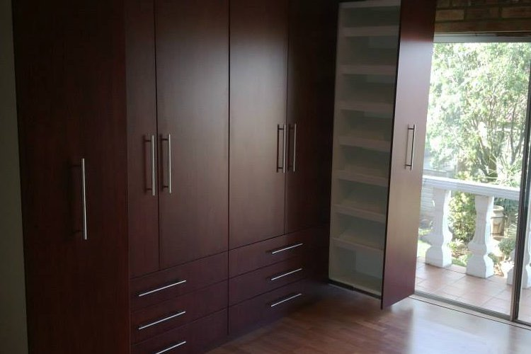 Built in cupboards carpentry king - Kitchen built in cupboards designs ...